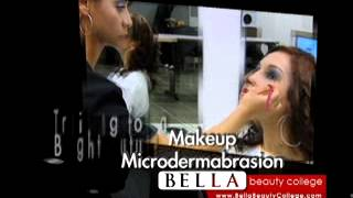Bella Beauty College: Learn the style! Thumbnail