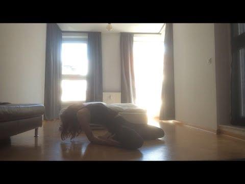 Free Movement    meine Körpergefühl Meditation