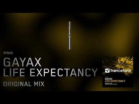 Gayax - Life Expectancy (Original Mix) [TF043] *PreOrder*
