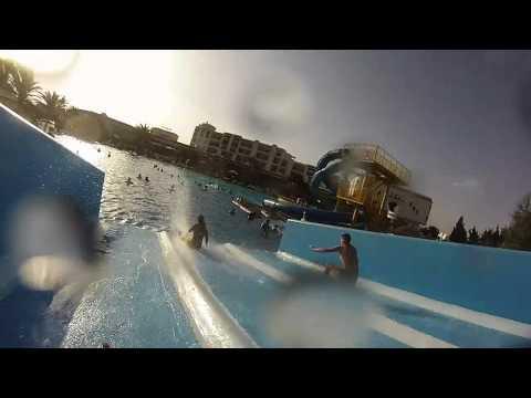 Vacation With GOPRO3   / Tunis Tunezja 2013