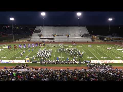 Festival of Bands: Cedar Park HS Band 2017