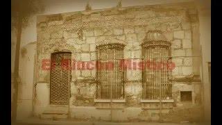 El Crímen de la Casa de Aramberri