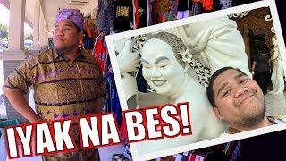NAG TRAVEL DAHIL SAWI!! (BALI, INDONESIA) | LC VLOGS #173