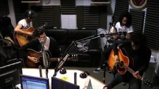 BB Brunes - Coups Et Blessures - Session Acoustique OÜI FM