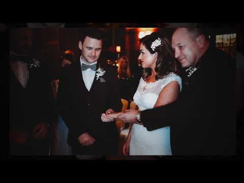 Celtic Manor Winter Wedding