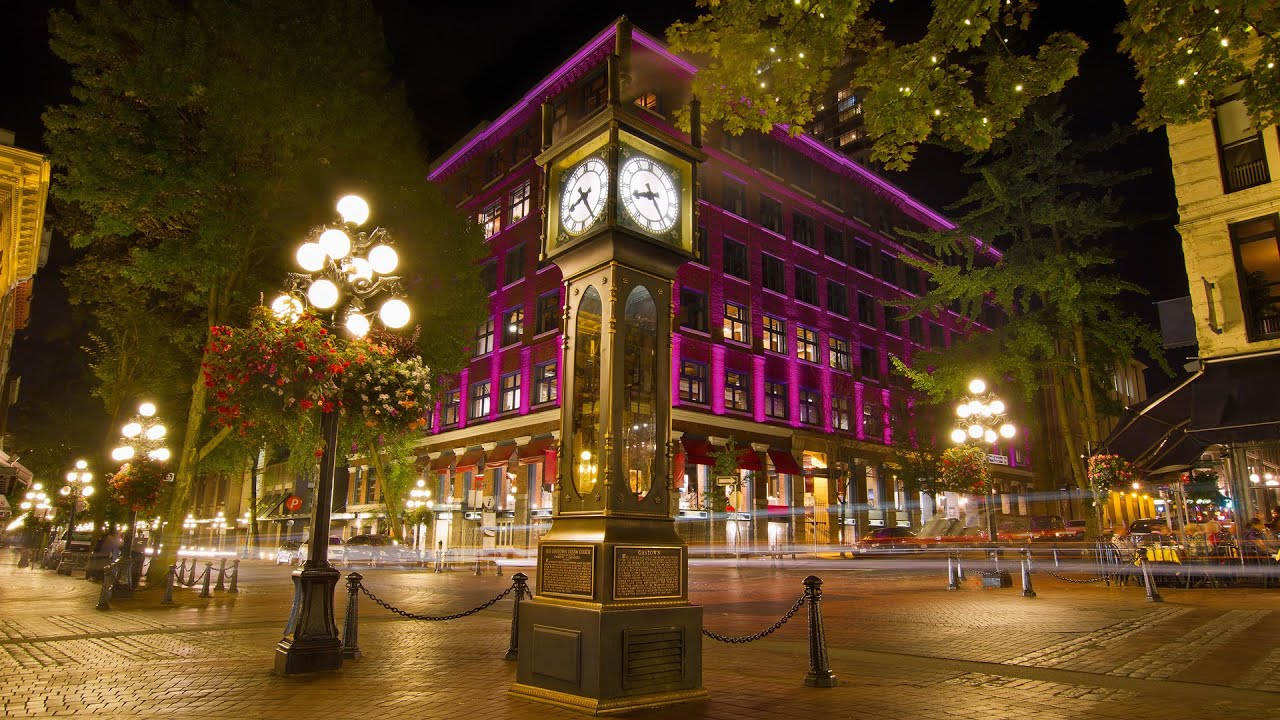 Image result for gastown