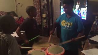 Video TOO much of The Movie Drumline download MP3, 3GP, MP4, WEBM, AVI, FLV September 2017