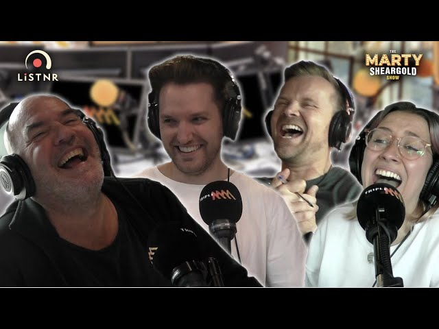 The Marty Sheargold Show Week In Review| Triple M