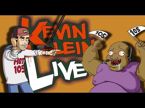 Kevin Klein Live