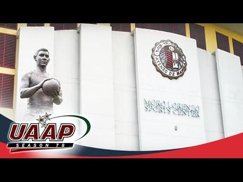 UPFRONT: Ateneo De Manila University School Tour