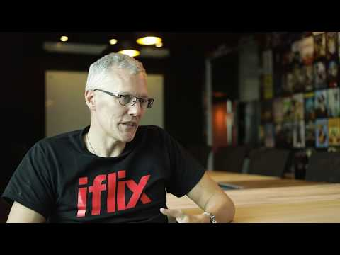 IFlix CEO Explains How They Deal With Geographic Expansion