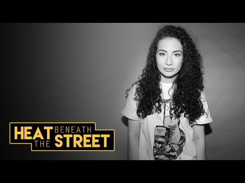 Heat Beneath the Street: Alyssa Marie - Shut Up, Listen