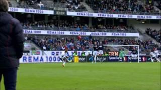 Sammendrag: RBK - Stabæk 3-1