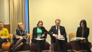 """Lunch Hour Expert Roundtable """"Belarus-EU: Is There a Chance to Break The Vicious Circle?"""""""