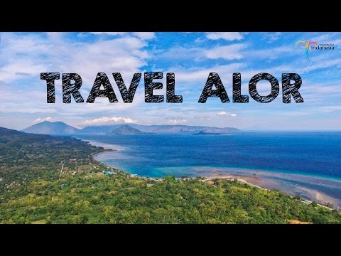 Travel Indonesia | Alor Island, East Nusa Tenggara (Pesona Indonesia)
