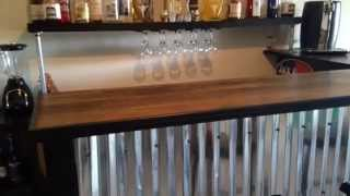 "Pallet Bar ""tutorial"""