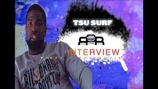 Tsu Surf Says He Hasn't Retired From Battle Rap
