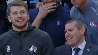 Memphis Grizzlies vs Dallas Mavericks | November 9 2019