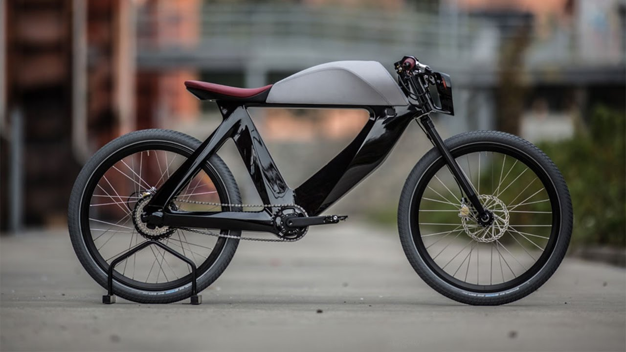 Fastest E Bike >> 6 Powerful Attractive And Fastest Electric Bikes With Attitude