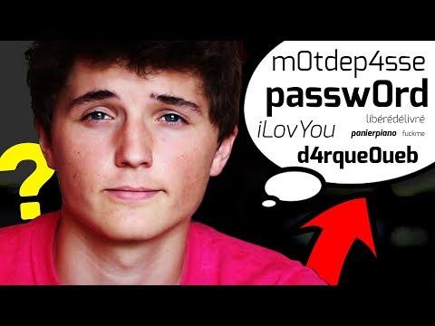 MOT DE PASSE TWITTER PERDU ? - SAFECODE