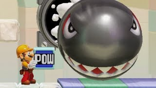 Super Mario Maker 2 - Expert Endless Challenge #3