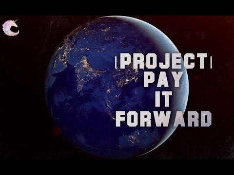 BBs Pay It Forward