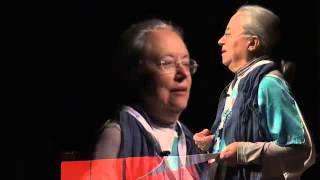 O insucesso do sucesso: Ana Braga da Cruz at TEDxCoimbra