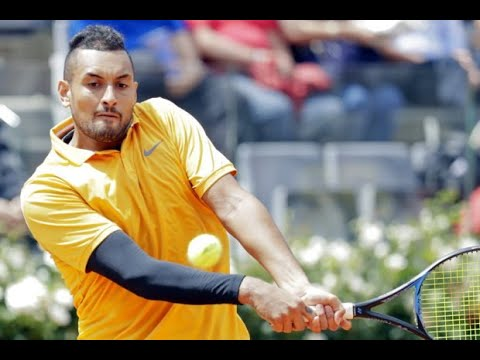 'Worst feeling in tennis': Tsitsipas in tears after Wawrinka loss