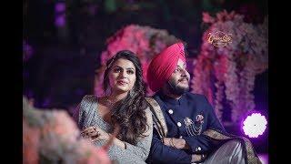 Ring Ceremony of  Manreet and Savleen @ Golden city digital studio Amritsar ( Pb )...9814977707 ..