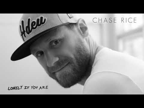 Chase Rice S New Single Lonely If You Are Is Most Added At