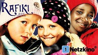 Rafiki - Beste Freunde (Kinderfilm auf Deutsch in voller Länge, ganzer Kinderfilm auf Deutsch) *HD*