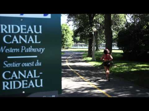 Rideau Canal - This is Your Place | Ottawa Tourism