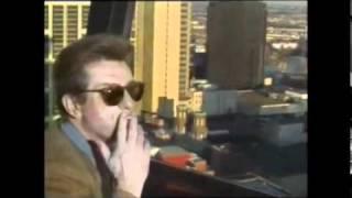 "Eddy Mitchell -"" M'man."""
