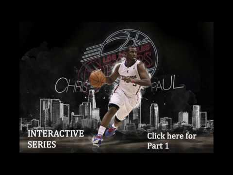 INTERACTIVE: Inside the Mind of Chris Paul pt. 6