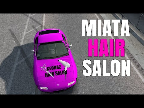 MIATA HAIR SALON