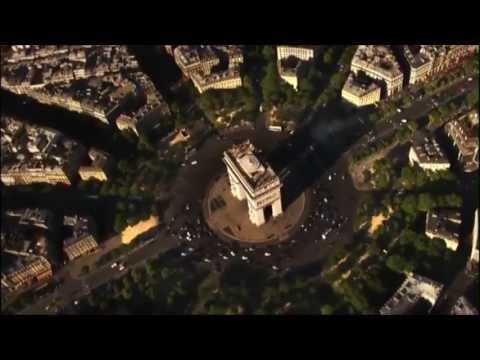 TOURISM IN FRANCE: OVERVIEW 2012 [HD]