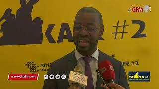 Problèmes d'urbanisation à Dakar, comment l'Etat s'y prend pour y remédier