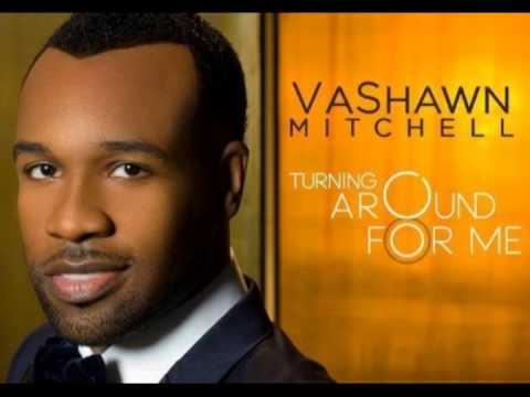 Turning Around for Me Instrumental Vashawn Mitchell
