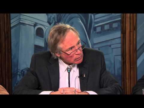 A Look Back at the Wyoming Legislature