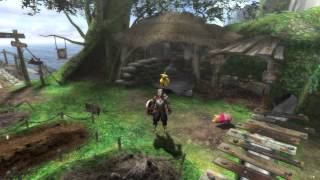 1080P Monster Hunter 3 (Tri) G HD (Ultimate) 26 minutes gameplay