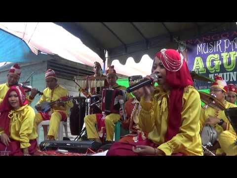 Paris Berantai Music Panting Sanggar Air Amuntai HSU From INDONESIA