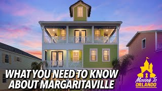 What you NEED to know about Margaritaville | Moving to Orlando | 06/02/21