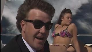 Jeremy Clarkson's Motorworld | Monaco S02E01