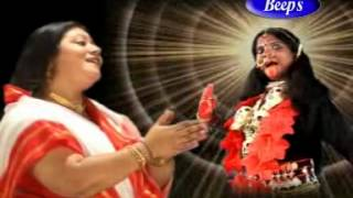 jay maha kali jaya (nagpuri bhajan)