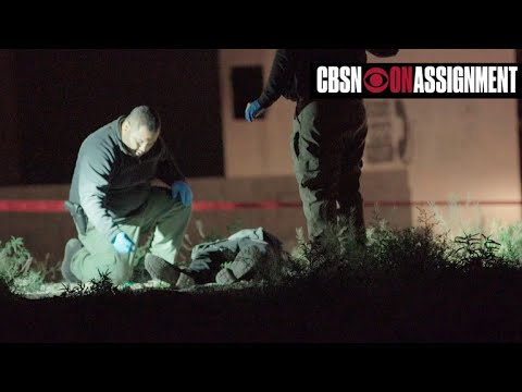 """CBSN: On Assignment"" reports on the murder of a photojournalist in Mexico"