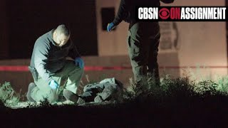 """""""CBSN: On Assignment"""" reports on the murder of a photojournalist in Mexico"""