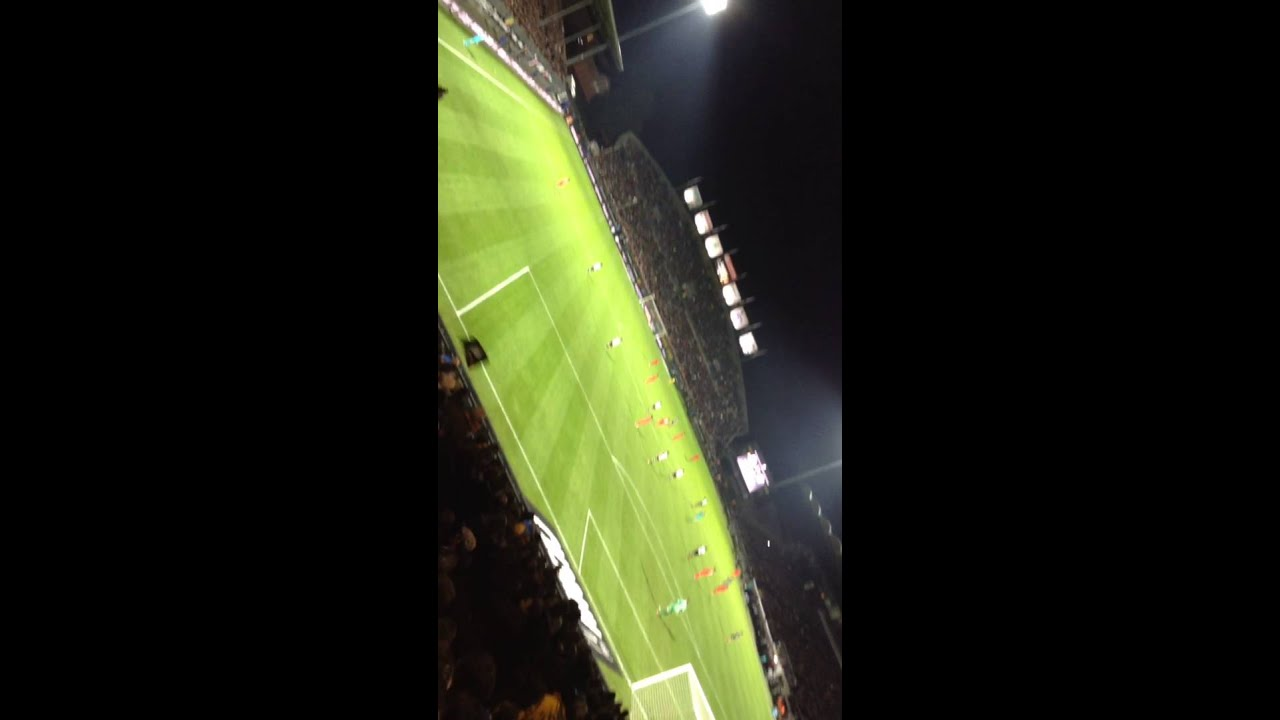 Match Angers sco/PSG - YouTube
