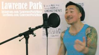I Want You - Luke James | Lawrence Park Cover