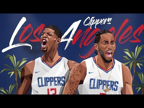 Kawhi Leonard And Paul George Signing With The Los Angeles Clippers! (Lakers Get Danny Green)