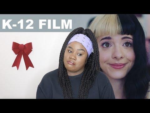 Melanie Martinez - K-12 FILM |REACTION|